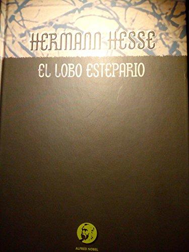 9788467405187: El Lobo Estepario