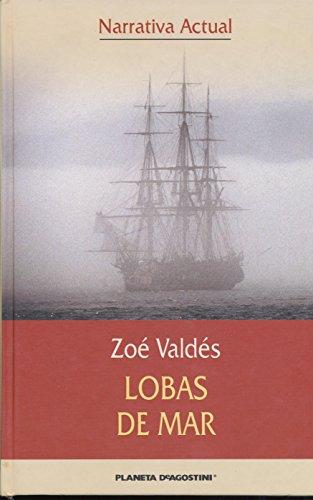 9788467407556: Lobas De Mar