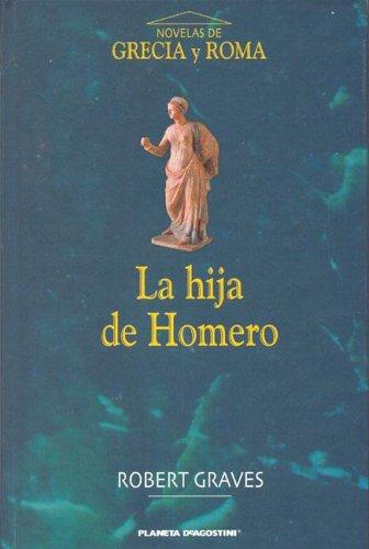 9788467407853: La Hija de Homero