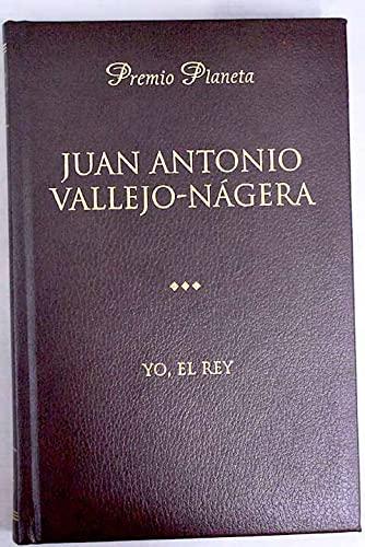9788467409246: Yo. El Rey