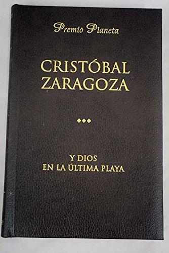 9788467409253: Y Dios En La Última Playa
