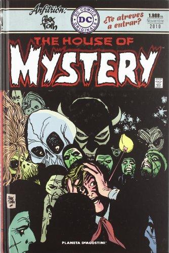 9788467413038: CDC HOUSE OF MYSTERY Nº3 (DC Cómics)
