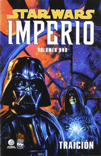 9788467413984: Star Wars Imperio nº 01