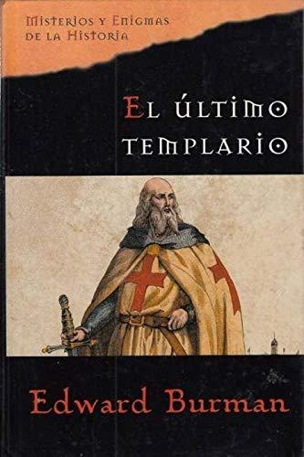 9788467414288: EL ULTIMO TEMPLARIO O/D