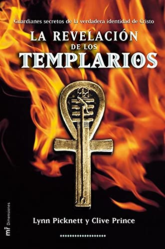 9788467415186: La revelación de los templarios