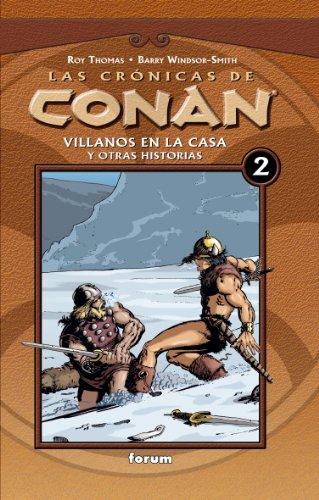 9788467415339: Las crónicas de Conan nº 02/34