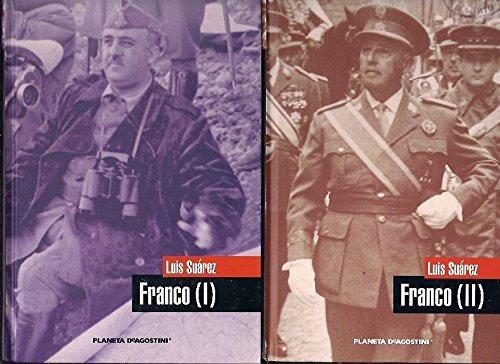 9788467417432: Franco