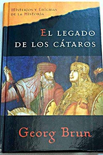 9788467418026: El legado de los cataros