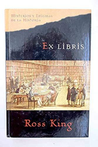 9788467418040: EX LIBRIS