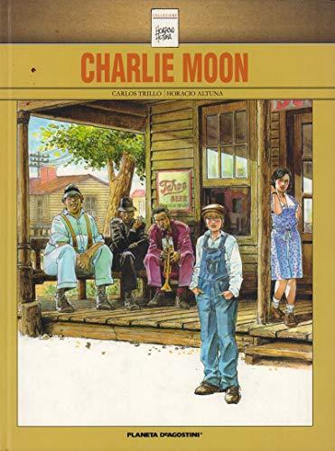 9788467419573: Charlie Moon