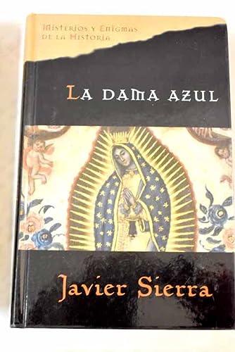9788467419832: La Dama Azul