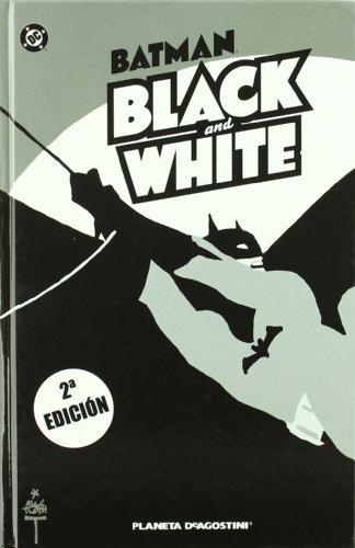 9788467419856: Batman: black & white nº 01