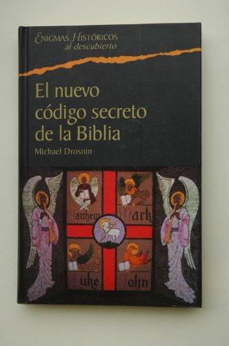 9788467421590: El nuevo código secreto de la Biblia