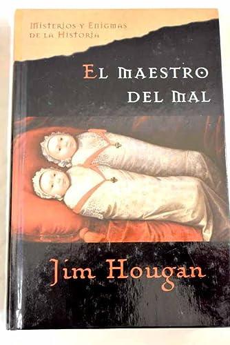 9788467422221: El Maestro Del Mal