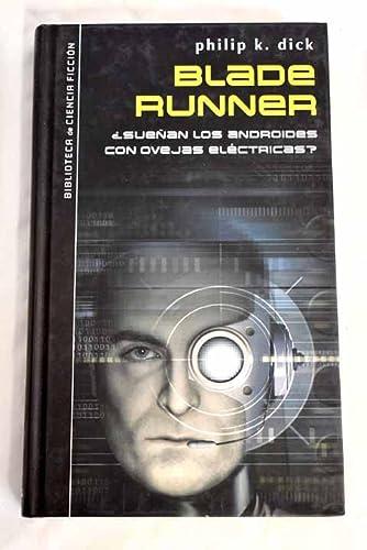 9788467422795: Title: Blade Runner