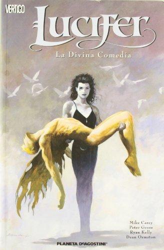 9788467424027: Lucifer: La divina comedia