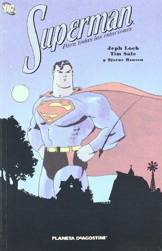 9788467425109: Superman para todas las estaciones