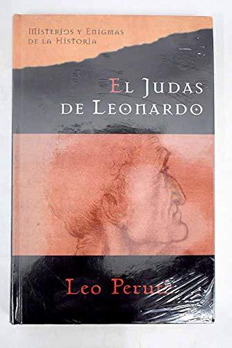 9788467426342: El judas de leonardo