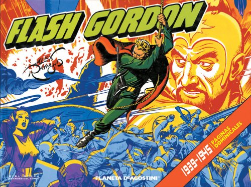 9788467427035: Flash Gordon nº 02
