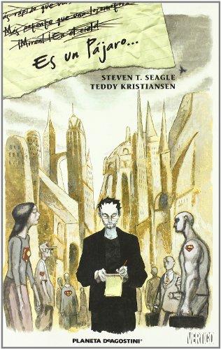 Es un pájaro (9788467428834) by Steven T. Seagle