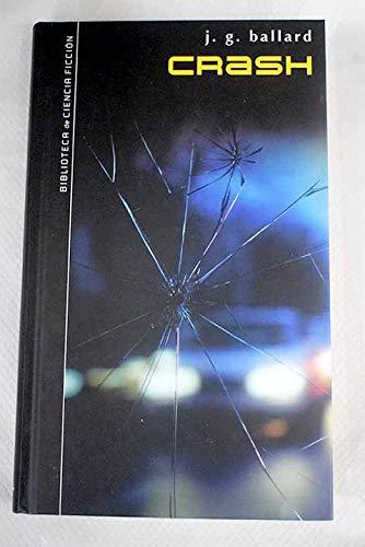 9788467429107: Crash