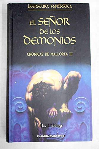 9788467429749: El señor de los demonios