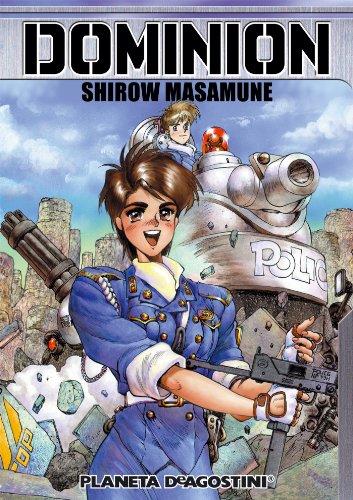 9788467430356: Dominion (Manga)
