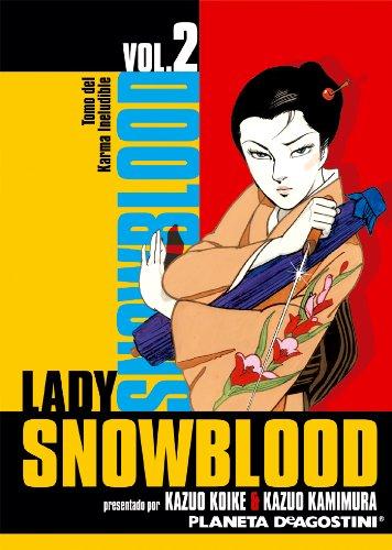 9788467430929: Lady Snowblood nº 02/02 (Manga Seinen)