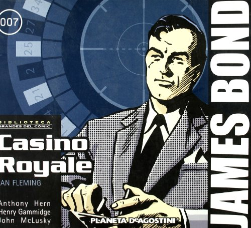 9788467430974: James Bond nº 1/8