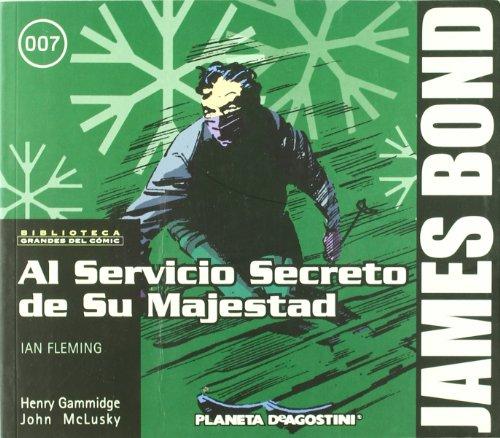 9788467431001: James Bond nº 4/8