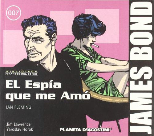 9788467431032: James Bond, 7/8: la Espia que me amo