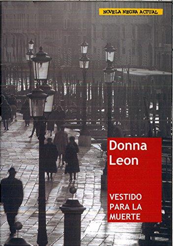 Vestido para la muerte: Leon, Donna