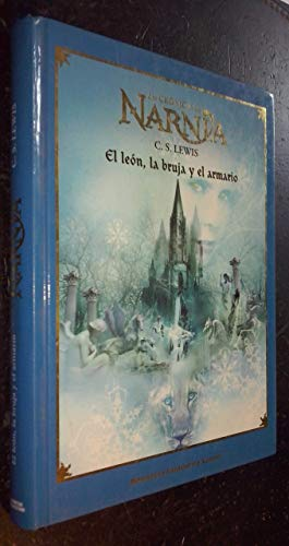 9788467432190: El Leon La Bruja Y El Armario