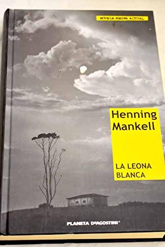 9788467432558: La Leona Blanca