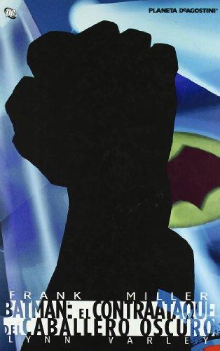 9788467433203: Batman: El contraataque del caballero oscuro, Edic.Absolu