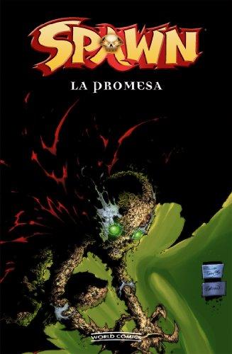 9788467433302: Spawn, La promesa