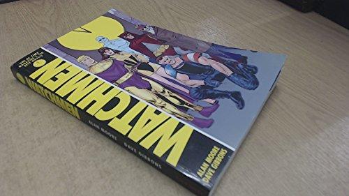 9788467433975: Watchmen