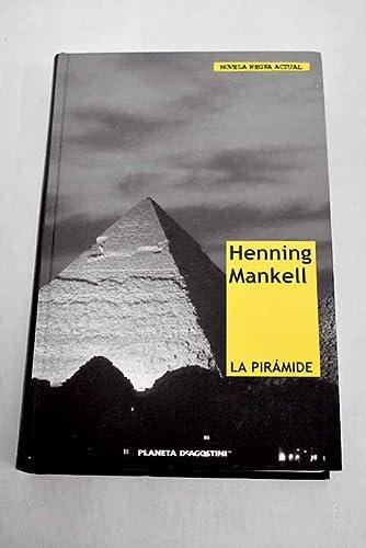 9788467434422: La Pirámide
