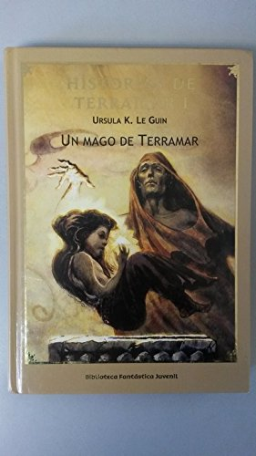 9788467436037: Historias De Terramar I. Un Mago De Terramar