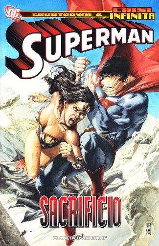 9788467436792: Sacrificio. Superman