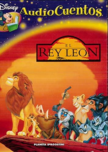 9788467437195: El Rey León