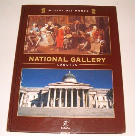National Gallery. Londres: Anna Pou. Mireia