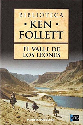 9788467440539: El Valle De Los Leones