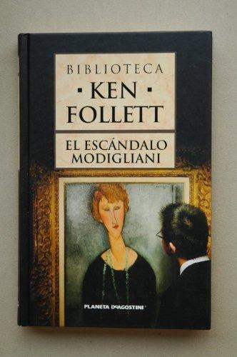 9788467440607: El Escándalo Modigliani
