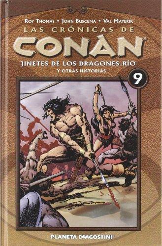 9788467443202: Las crónicas de Conan nº 09/34