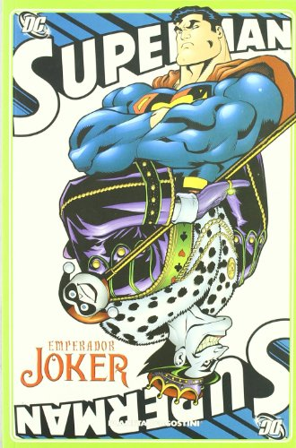 9788467444032: Superman: emperador Joker