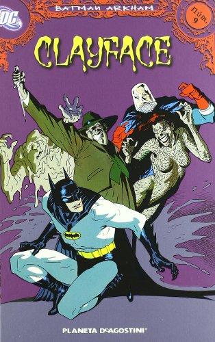 9788467444957: Batman Arkham nº 09: Clayface