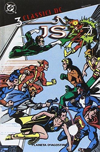 Classici DC 3: JSA: aa.vv.