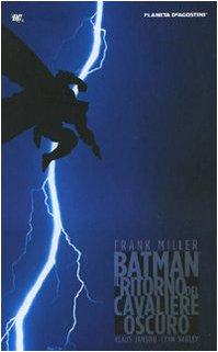 9788467448719: Batman. Il ritorno del cavaliere oscuro