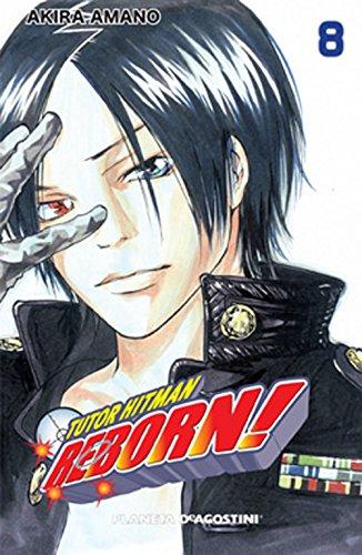9788467450866: Tutor Hitman Reborn nº 08 (Manga)